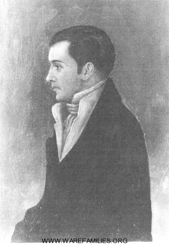 James Ware III