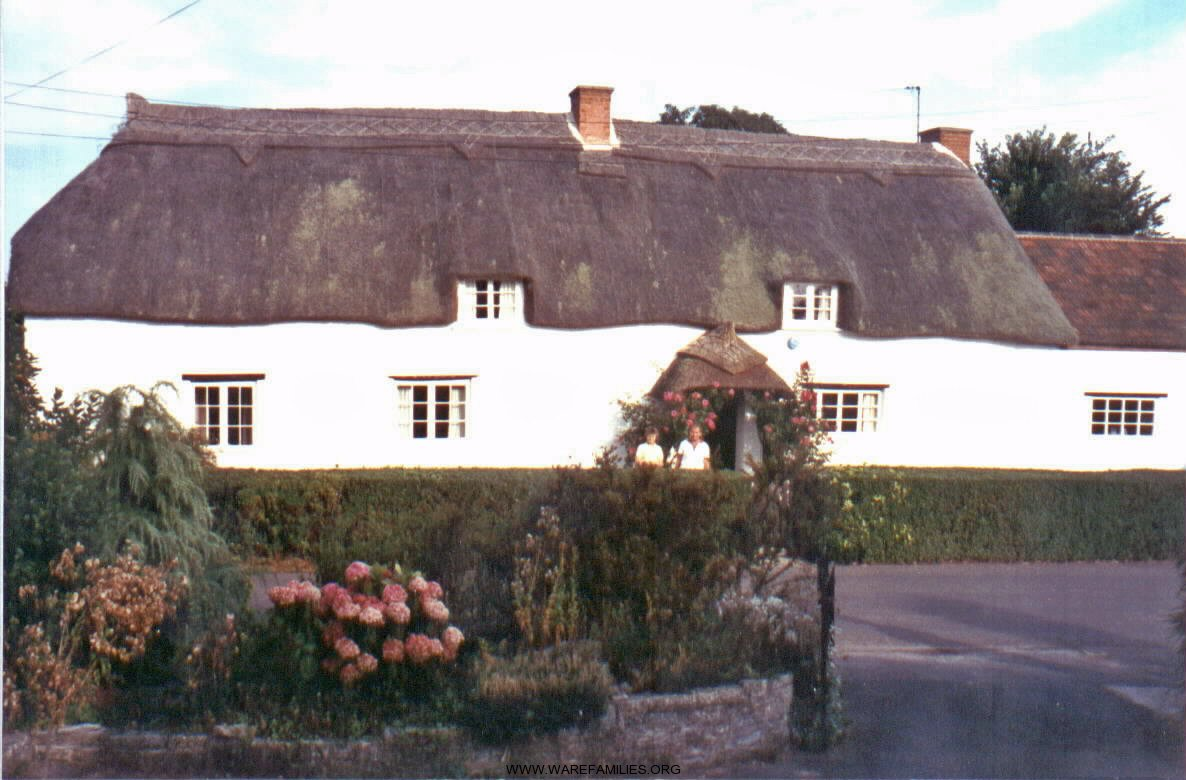 Warre Manor House