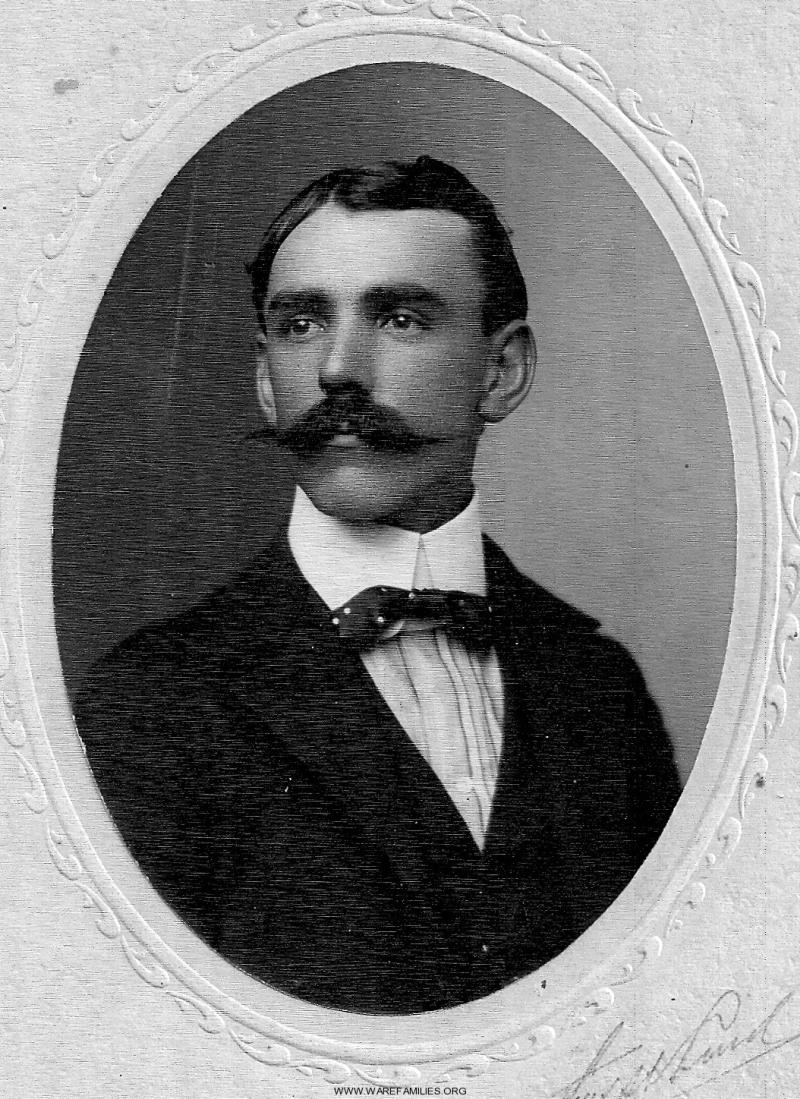 Robert Edward Ware