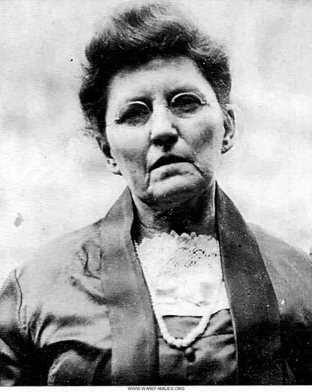 Mary Elizabeth Ware