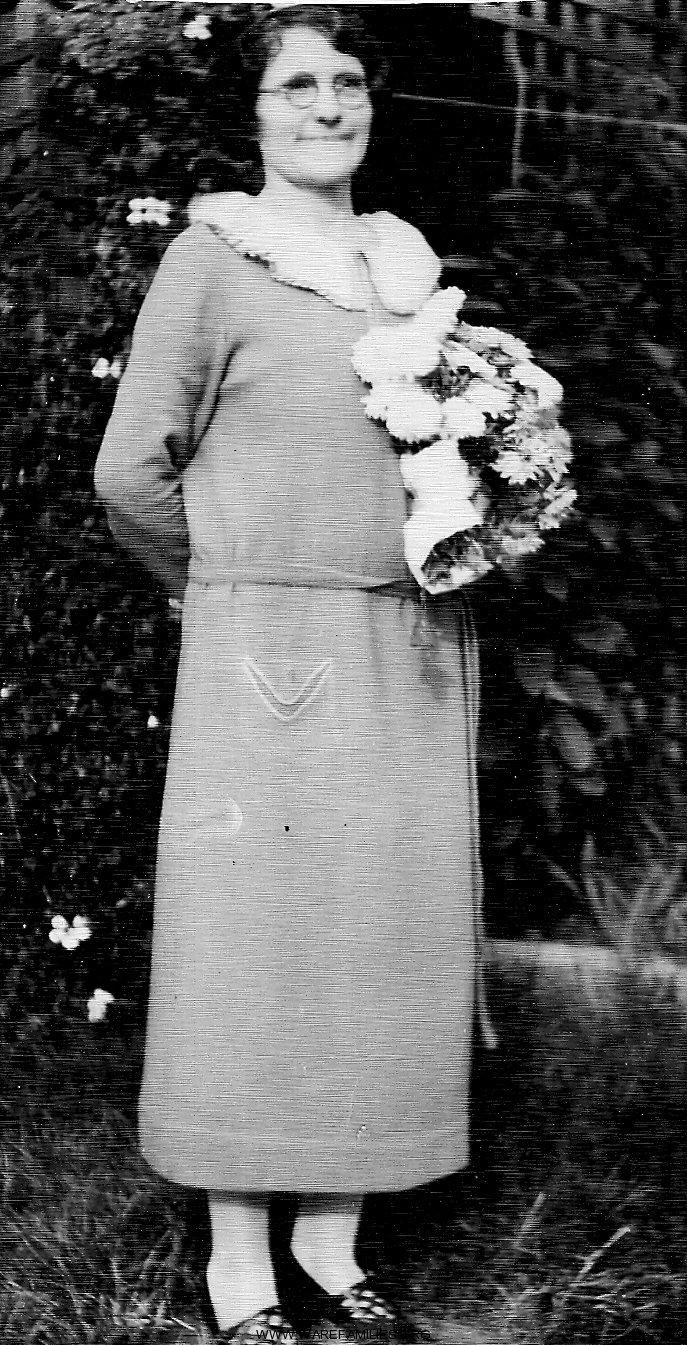 Lida Agnes Ware