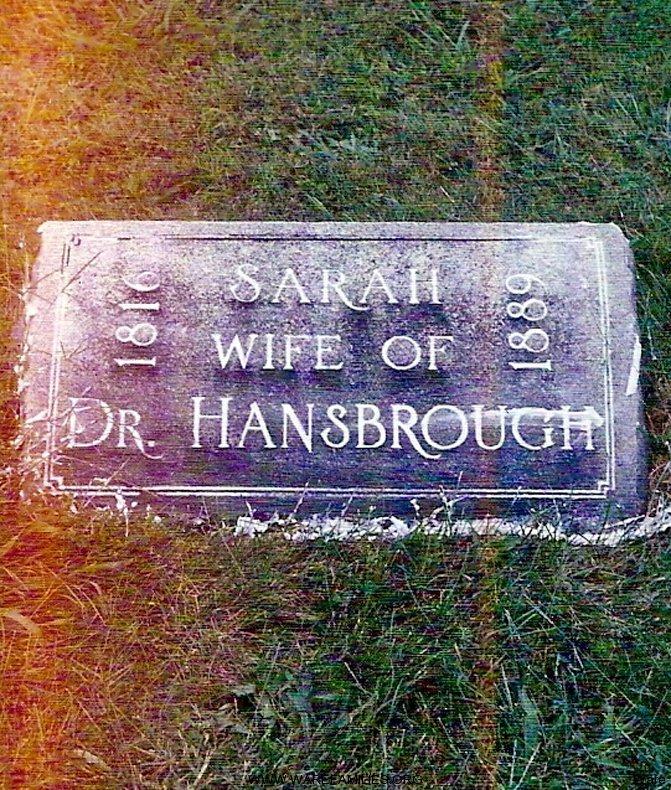 Sarah Hansbrough