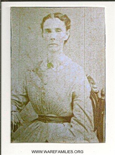 Laura Susan Haden Ware