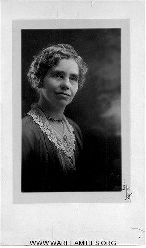 Lulu Ophelia Jorgenson