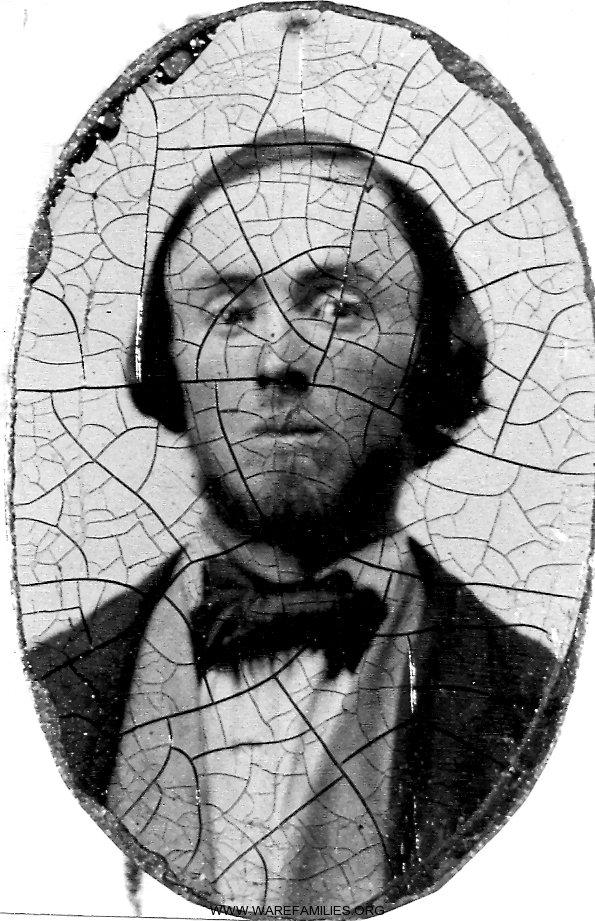 Iverson Joseph Ware