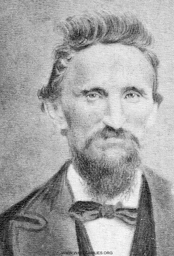Thomas Edward Ware