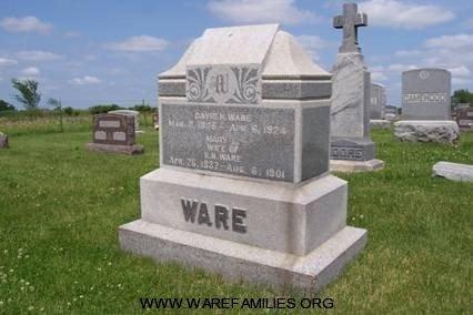 David H. Ware