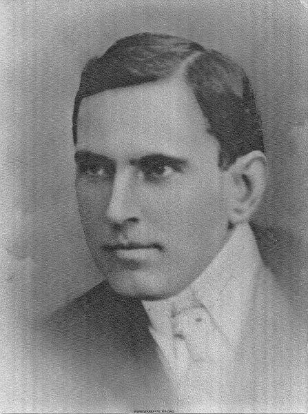 John Eugene Ware