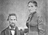 Thomas Edward and Sara Elizabeth Ware