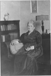 Mary Ware Bullock Chenault