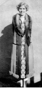 Lulu J. Ware 1934