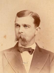 Charles Alexander Ware