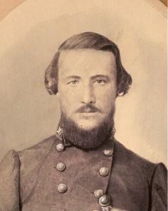 James Alexander Ware