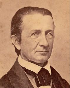 Josiah William Ware