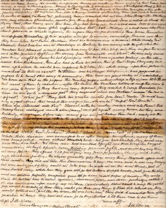 Original 1-7-1863 Josiah LTR to James (4)
