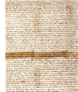 Original 1-7-1863 Josiah LTR to james (3)