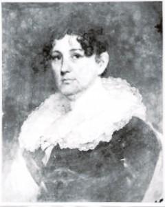 Catherine Ware Scott - (Bruns b&w)