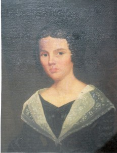 Frances Webb Conn - daughter of Charles & Mary Todd Ware Webb