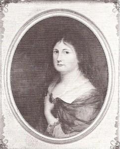 Lucy Ware Webb in Kentucky