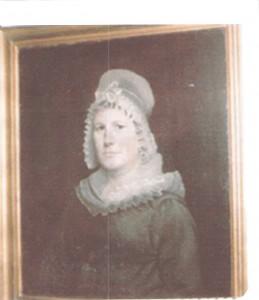 Mary Polly Todd Ware