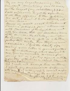 Imboden letter