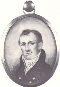 Josiah Ware